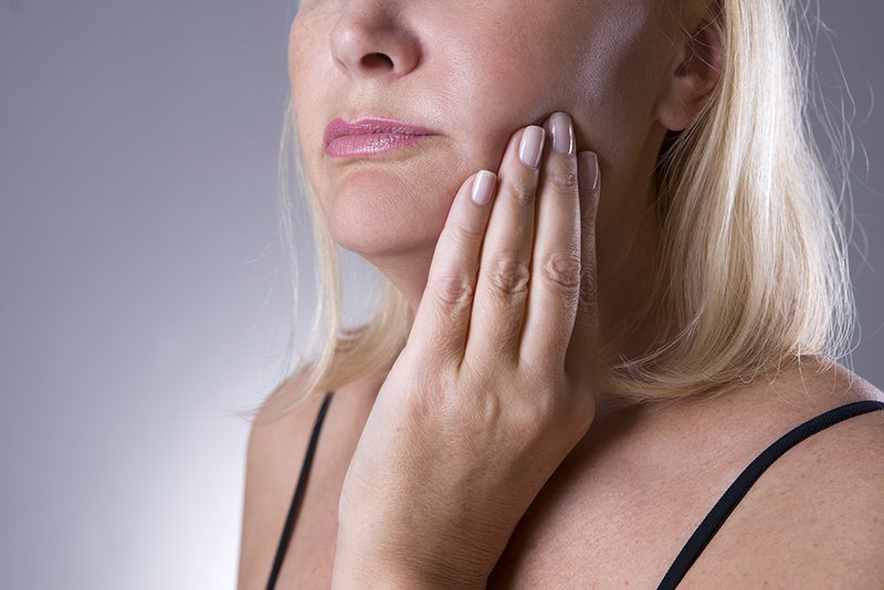 What not to do when you have a toothache